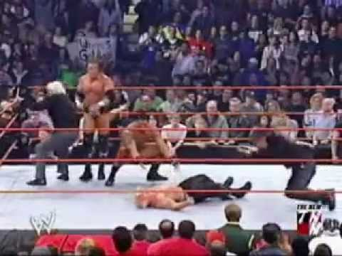 Some of the best moves ever in wrestling.