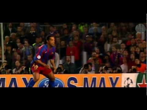 Ronaldinho Gaucho - Goals And Skills (best Football) Hd video