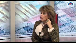 Любовь Казарновская, оперная певица
