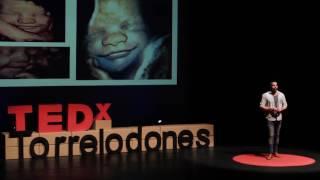 La Sonrisa Como Elemento Transformador Del Mundo  Jaume Sanllorente  Tedxtorrelodones