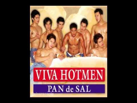 Pandesal - Viva Hotmen video