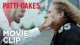 "PATTI CAKE$ | ""Parking Lot Rap"" Clip 