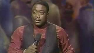 Robin Harris Part 3 Be Be Kids
