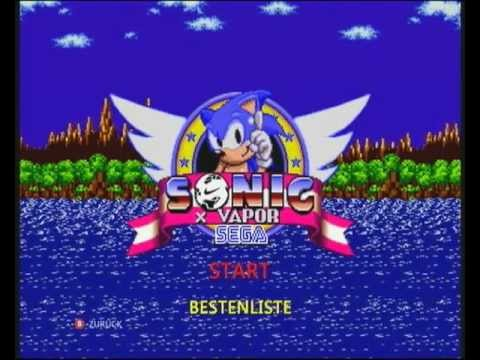 Nike Football Werbegag - Sonic x Vapor (Xbox 360) - My Time is Now