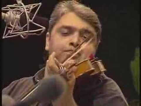 Biréli Lagrène - Blues Clair (Live Jazz à Vienne 2002)