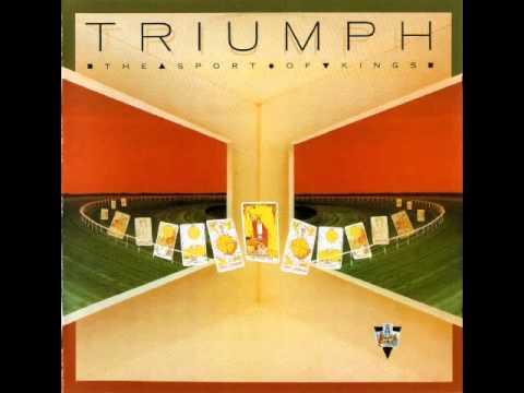 Triumph - Take A Stand