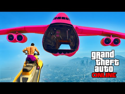 GTA 5 WINS: EP.22 (AMAZING GTA 5 Stunts & Funny Moments Compilation)