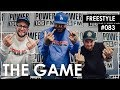 """The Game Freestyles Over """"Old Town Road"""", """"Go Loko"""", Tupac's """"Can't C Me"""" & More"""