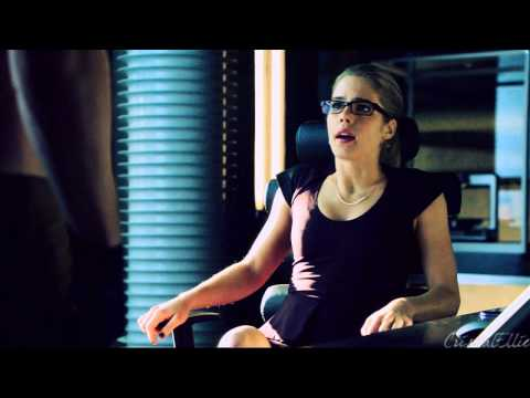 Oliver & Felicity || Core Of My Addiction
