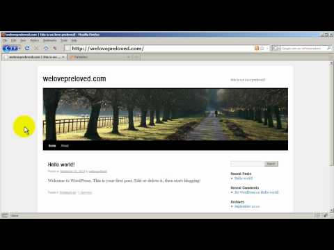 0 Best Way To Make A Website (Part 3)