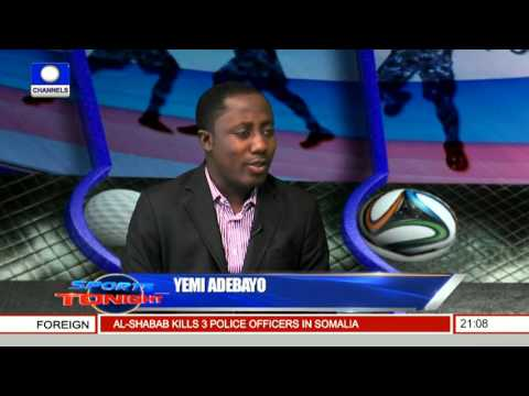 Sports Tonight: Analysing Preps For World Indoor Championship,Nigeria's Table Tennis Performance