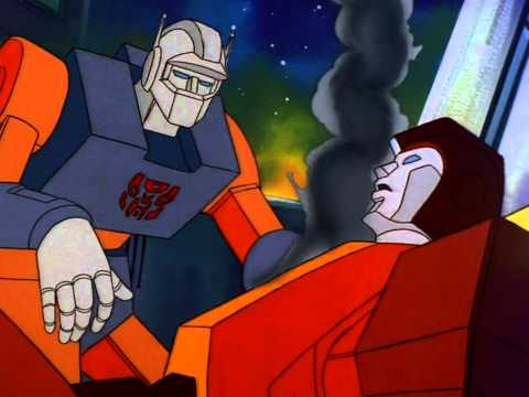 Transformers (g1) Cybertronian History Hd 1080p video