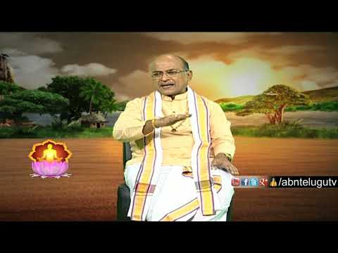 Garikapati Narasimha Rao : Avoid Slippery tile flooring in Parents rooms   Nava Jeevana Vedam