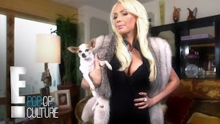 """New Money"" Star Shows Off $30 Million New York Apartment 