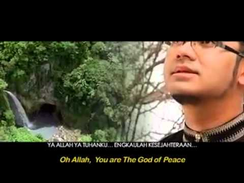 Allahumma Antasslam Hazamin