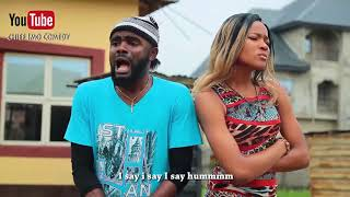 Chief Imo Comedy ||  chief imo and the area boys ( OKWU NA UKA episode 4)