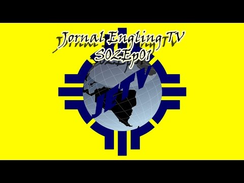 Jornal Engling TV S02E01