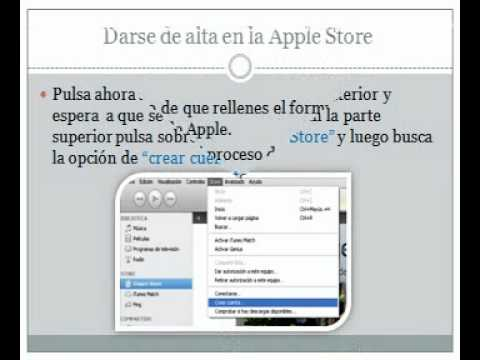 Sincroniza tu IPhone en ITunes