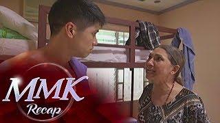 Maalaala Mo Kaya Recap: Tungkod (Pacita's Life Story)