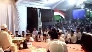 "Sholawat nariyyah mustaghitsu al mughits ""sluku sluku batok"" hadroh majlis sholawat jundullah"