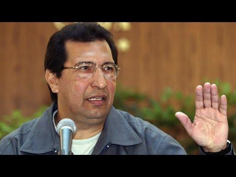 Adán Chávez: No aceptamos sanciones de ningún tipo
