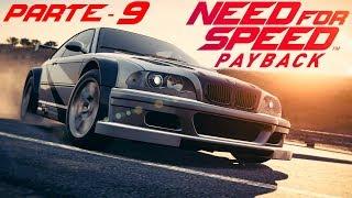 NFS PAYBACK - COMPREI A BMW M3 GTR [Parte 09]