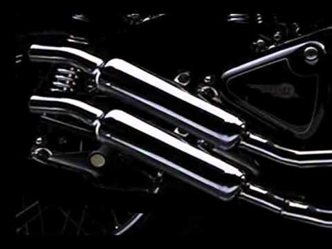 "Royal Enfield Custom Design -""INVADER"" 1000cc by Ar. Devendra Deshpande.wmv"