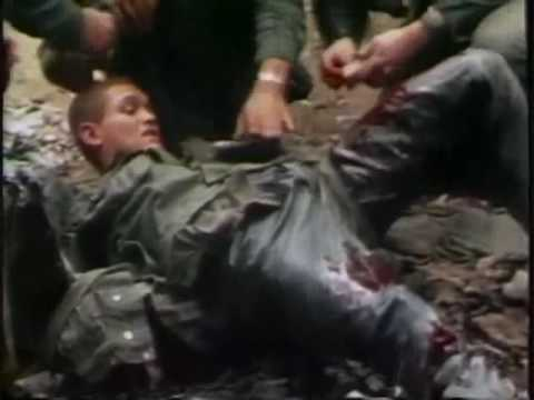 Vietnam War Footage - Eve Of Destruction Music Videos