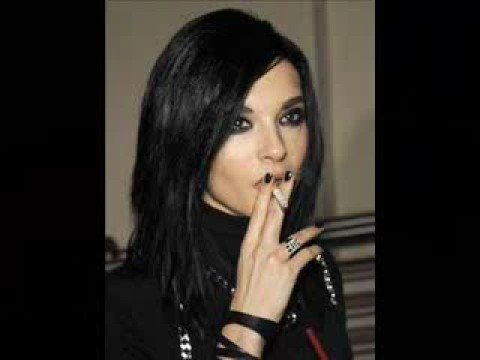 you tube bill kaulitz: