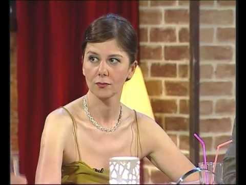 Kacebis Show me-7 gadacema stumari -Tamar Chergoleishvili 3.06.2012.avi