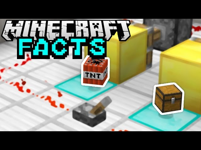 ITEM SCHNELLIGKEIT! | Minecraft Facts #61 | ConCrafter