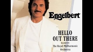 Watch Engelbert Humperdinck Hello video