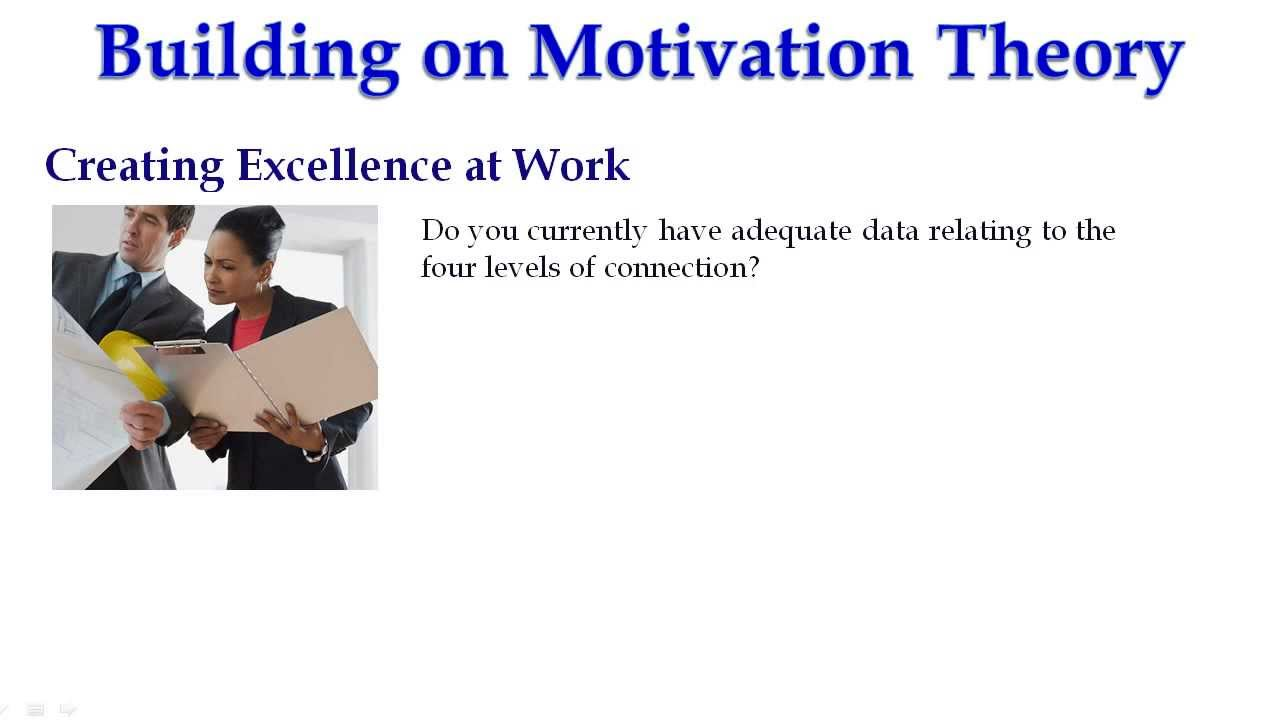 Job Satisfaction & Motivation Benefits the Workplace