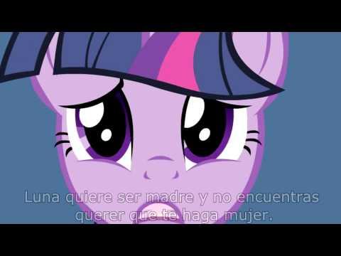 PMV Hijo De La Luna Lyrics
