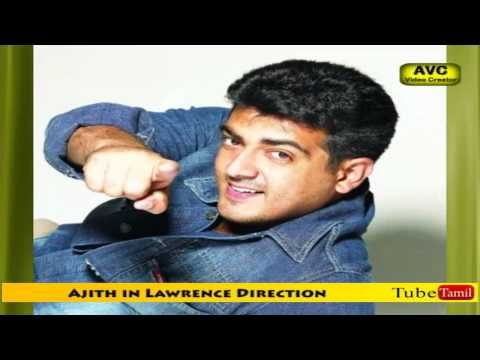 Will Ajith & Lawrence join in Kanchana 2 ?
