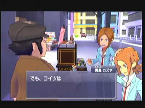 PSP ダンボール戦機 初めからプレイpart9