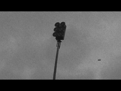 UFO Caught on Tape in Fargo North Dakota
