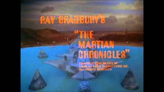 THE MARTIAN CHRONICLES (1980) || OPENING CREDITS