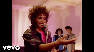Watch Whitney Houston You Give Good Love video