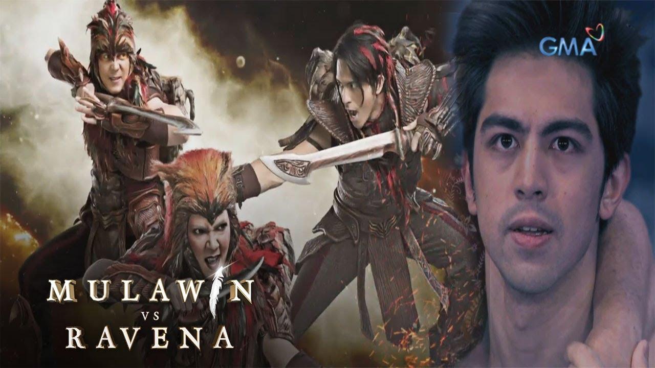Mulawin VS Ravena Teaser Ep. 43: Laban ng mga Mulawin at Ravena