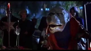 Theodore Rex - Theatrical Trailer
