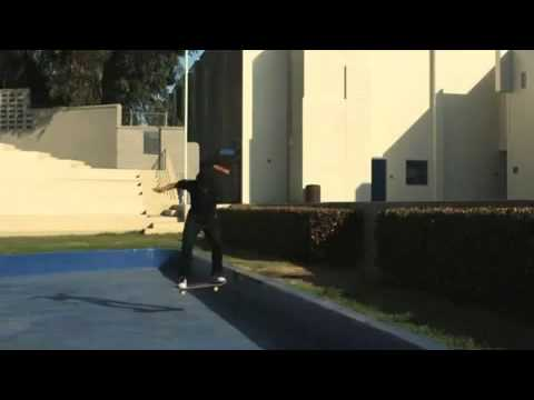 Nike SB - P Rod's 3 commercial