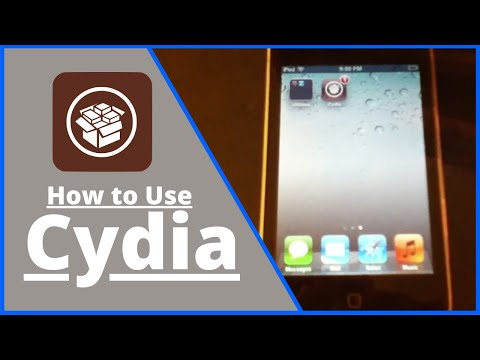 How to Use Cydia: Beginners Tips and Tricks (iPhone, iPad, iPod Touch Jailbreak) Music Videos