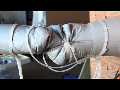 Inflatable Robotic Arm