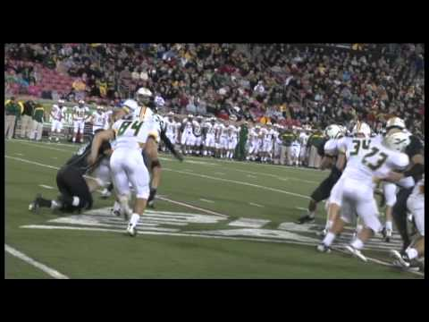 St Xavier vs. Trinity Football Rivalry 2011