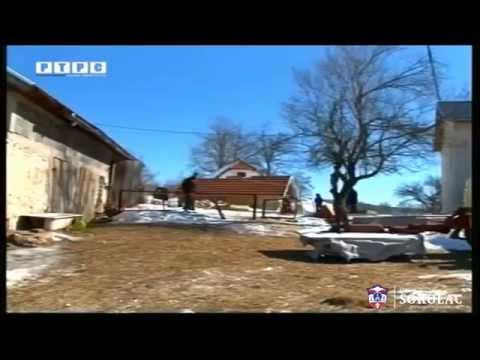 Запис о селу Соколовићи