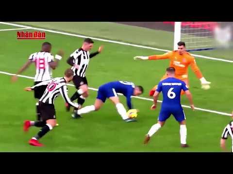Tin Thể Thao 24h Hôm Nay (7h - 13/1): Real Dùng CR7 Đổi Hazard Nhưng Hazard Quyết Ở Lại Chelsea | tin the thao 24h hom nay