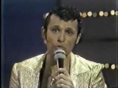 Sha Na Na johnny Contardo - Crying video