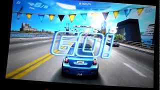 Best Blackberry Playbook Game - Asphalt 6 HD september 2012 on Android & Apple iphone ipad