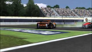 Watch Detachment Kit The Race video